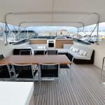 Canados 116 4 | Jacht makelaar | Shipcar Yachts