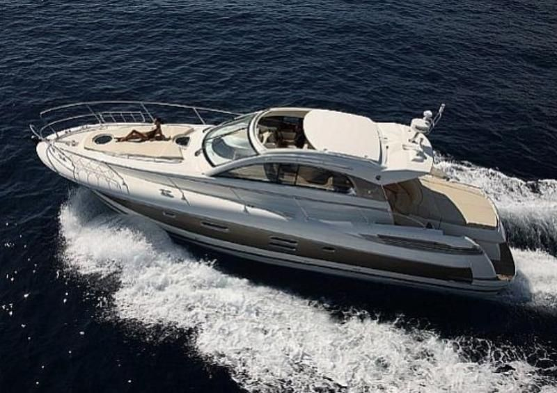 Jeanneau Prestige 50 S | Jacht makelaar | Shipcar Yachts