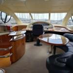 Azimut 55 3 | Jacht makelaar | Shipcar Yachts