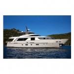 San Lorenzo 92 4 | Jacht makelaar | Shipcar Yachts