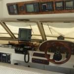 Princess 410 3 | Jacht makelaar | Shipcar Yachts