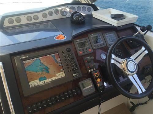 Princess V45 | Jacht makelaar | Shipcar Yachts