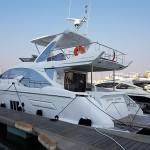 Azimut 50 Fly 8 | Jacht makelaar | Shipcar Yachts