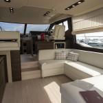 Azimut 50 Fly 37 | Jacht makelaar | Shipcar Yachts