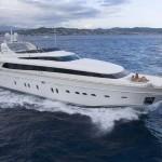 Canados 116 0 | Jacht makelaar | Shipcar Yachts