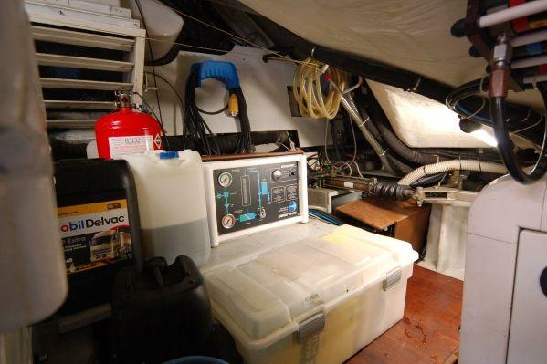 Azimut 68 S | Jacht makelaar | Shipcar Yachts