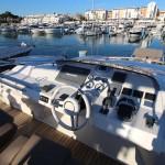 Prestige 620 S 37 | Jacht makelaar | Shipcar Yachts