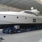 Azimut 68 S 40 | Jacht makelaar | Shipcar Yachts