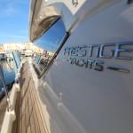 Prestige 620 S 39 | Jacht makelaar | Shipcar Yachts