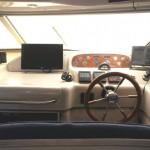 Sealine 410 5 | Jacht makelaar | Shipcar Yachts