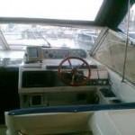 Fairline Targa 42 4   Jacht makelaar   Shipcar Yachts