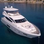 Sunseeker Manhattan 73 5 | Jacht makelaar | Shipcar Yachts