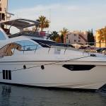 Azimut 50 Fly 10 | Jacht makelaar | Shipcar Yachts