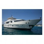 San Lorenzo 92 5 | Jacht makelaar | Shipcar Yachts