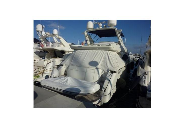 Dominator680 680 | Jacht makelaar | Shipcar Yachts