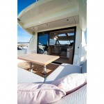 Prestige 460 Sport 7 | Jacht makelaar | Shipcar Yachts