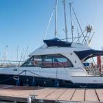 Beneteau Antares 980 42 | Jacht makelaar | Shipcar Yachts