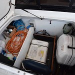 Beneteau Swift Trawler 44 44 | Jacht makelaar | Shipcar Yachts