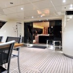 Canados 116 6 | Jacht makelaar | Shipcar Yachts