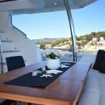 Sunseeker Manhattan 73 6 | Jacht makelaar | Shipcar Yachts