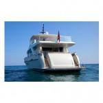 San Lorenzo 92 6 | Jacht makelaar | Shipcar Yachts