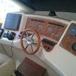 Azimut 58 7   Jacht makelaar   Shipcar Yachts