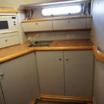 Sealine 410 7 | Jacht makelaar | Shipcar Yachts