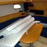 Fairline Targa 42 6   Jacht makelaar   Shipcar Yachts