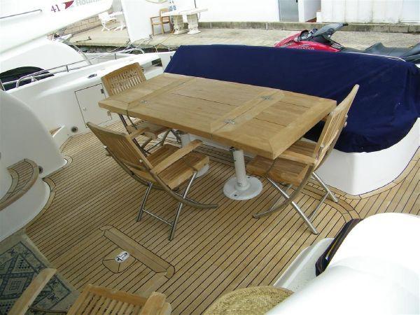 Sunseeker Manhattan 74   Jacht makelaar   Shipcar Yachts
