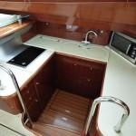 Jeanneau Prestige 46 28 | Jacht makelaar | Shipcar Yachts