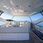 Sunseeker Manhattan 73 7 | Jacht makelaar | Shipcar Yachts