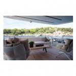 San Lorenzo 92 7 | Jacht makelaar | Shipcar Yachts