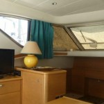 Princess 410 6 | Jacht makelaar | Shipcar Yachts