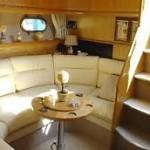Fairline Targa 42 7   Jacht makelaar   Shipcar Yachts