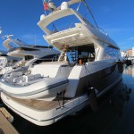Prestige 620 S 8 | Jacht makelaar | Shipcar Yachts