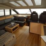 Princess V 62 16   Jacht makelaar   Shipcar Yachts