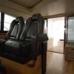 Princess V 62 15   Jacht makelaar   Shipcar Yachts