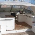 Fairline Targa 42 8   Jacht makelaar   Shipcar Yachts