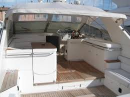 Fairline Targa 42   Jacht makelaar   Shipcar Yachts