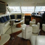Sunseeker Manhattan 74 9 | Jacht makelaar | Shipcar Yachts