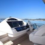 Sunseeker Manhattan 73 9 | Jacht makelaar | Shipcar Yachts