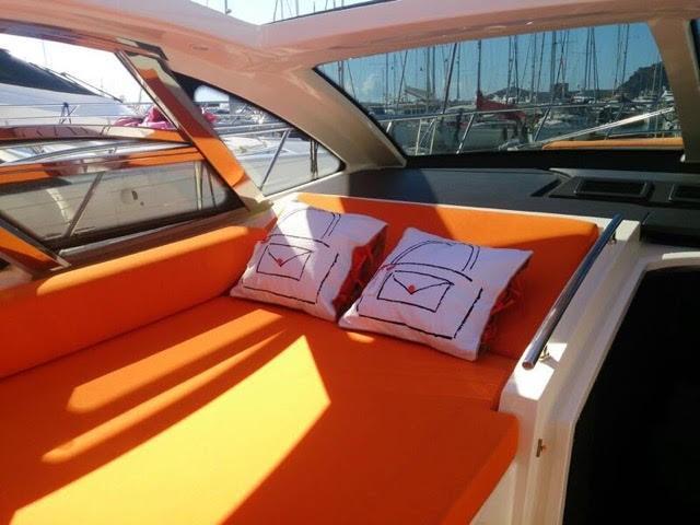 Atlantis  54 HT | Jacht makelaar | Shipcar Yachts