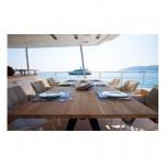San Lorenzo 92 9 | Jacht makelaar | Shipcar Yachts