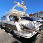Prestige 620 S 9 | Jacht makelaar | Shipcar Yachts