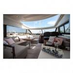 Prestige 460 Fly 10 | Jacht makelaar | Shipcar Yachts