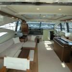 Azimut 68 S 10 | Jacht makelaar | Shipcar Yachts