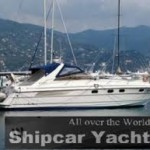 Fairline Targa 42 9 | Jacht makelaar | Shipcar Yachts