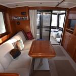 Beneteau Swift Trawler 44 10 | Jacht makelaar | Shipcar Yachts