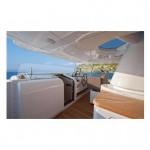 San Lorenzo 92 10 | Jacht makelaar | Shipcar Yachts