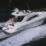 Sealine 410 0 | Jacht makelaar | Shipcar Yachts